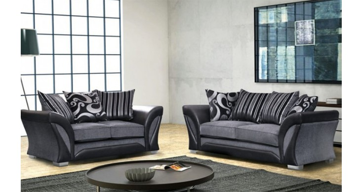 All you need to know about sofa and loveseat set 14 all for Black and grey sofa set
