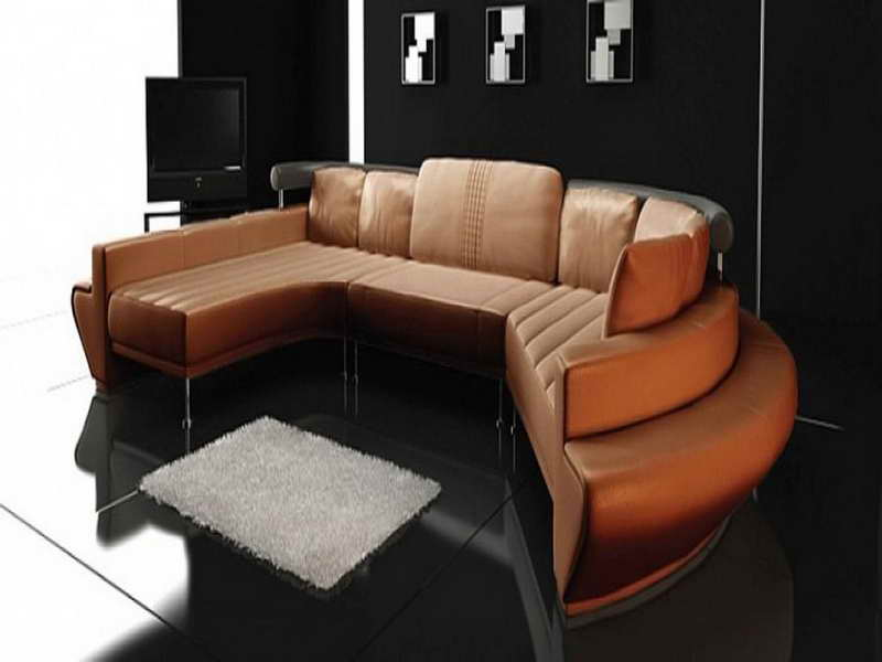Catch the eyes by one of 2016 sectional sofas for small spaces - small  sectional sofa