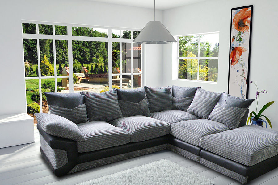 Choose the perfect corner sofa to enhance your home beauty for Who s perfect sofa
