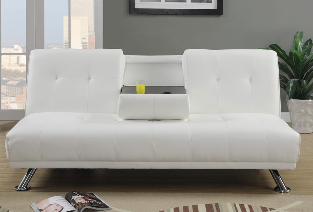 sofa bed for small spaces dorel living small spaces microfiber faux leather sectional sofa