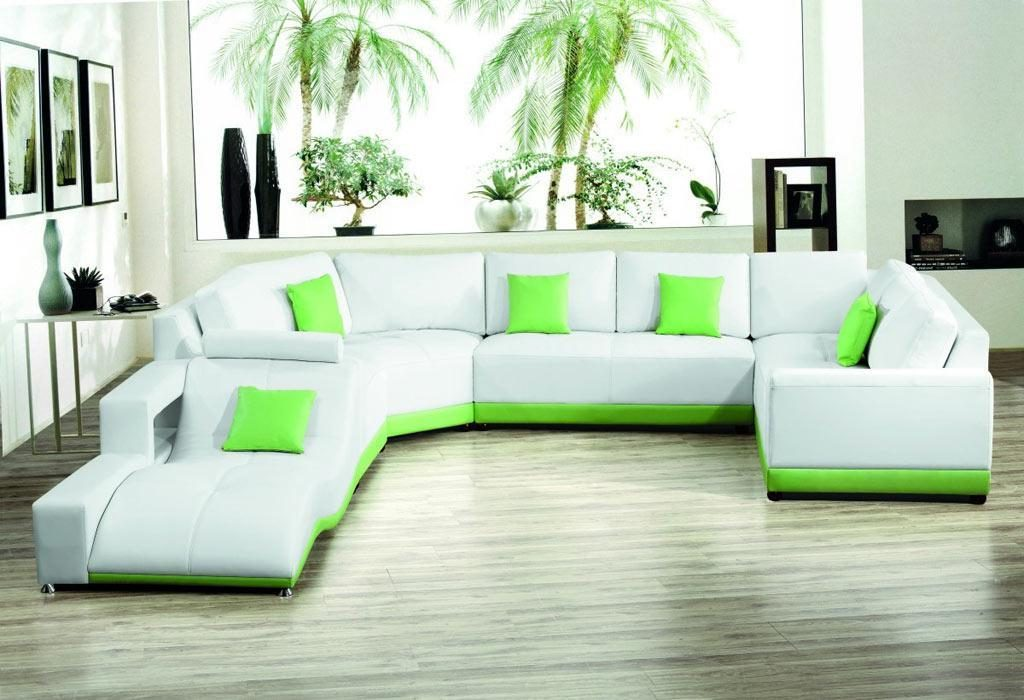 Enjoy The Latest Gorgeous Sofa Designs Available In 2016