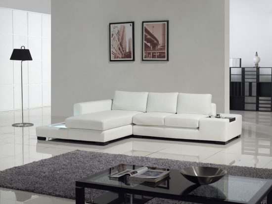 Fill Your Space With The Elegance And Prestige Of Leather