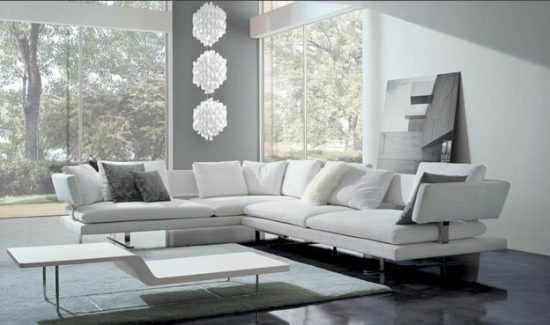 get the best of 2016 design world by having a leather sectional sofa - Best Sofas In The World