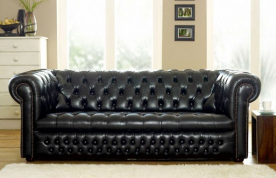 How to Buy the Best Chesterfield Sofa