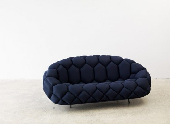 Inflatable sofa; the elegant piece to relax indoor & outdoor