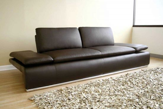 The Lazy Man S Guide To Leather Sofa Furniture Leather Sofas