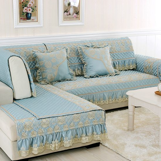 The lazy man guide to sofa slipcovers