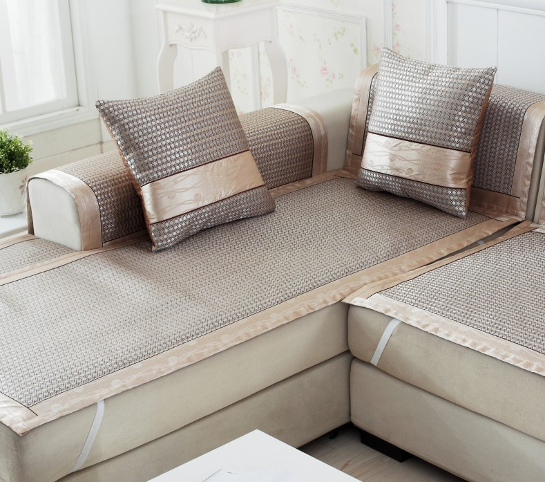 The lazy manu2019s guide to sofa slipcovers - sofa slipcover