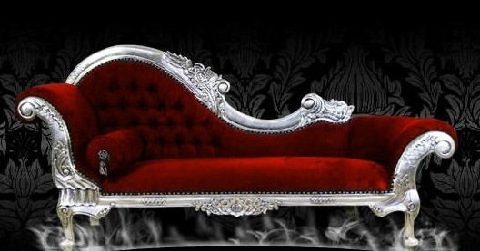 Velvet sofas the classy and stylish image inside your home