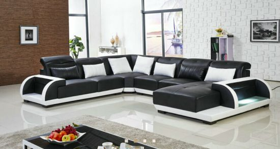 What to consider when picking your new leather sofa from 2016 market