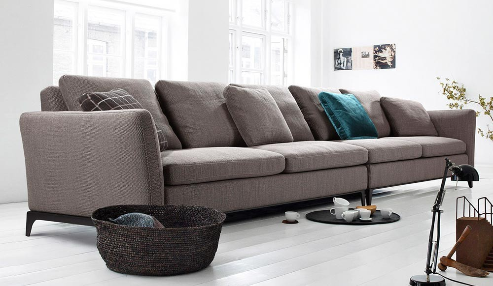 2016 4 seater sofa beds the best comfy elegant choice for for Best sofas 2016