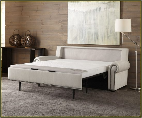 4 Reasons Why You Should Buy A Sleeper Sofa!