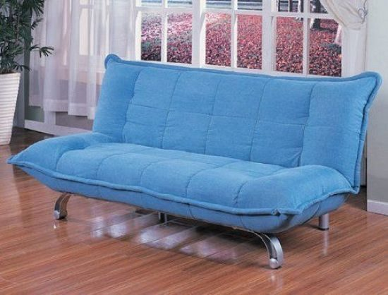 Double Sofa Bed A Good Solution For All Bed Sofa