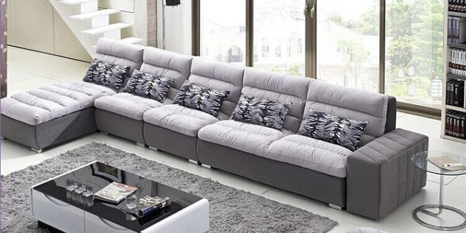 Everything you need to know about modern sofa
