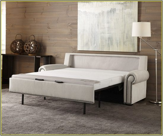Hide Sofa Bed Sleeper best solution to accommodate your