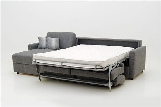 Major points to consider when buying a sleeper sofa for U sofa med chaiselong