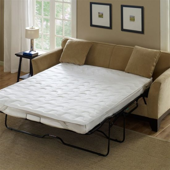Major Points to Consider When Buying a Sleeper Sofa
