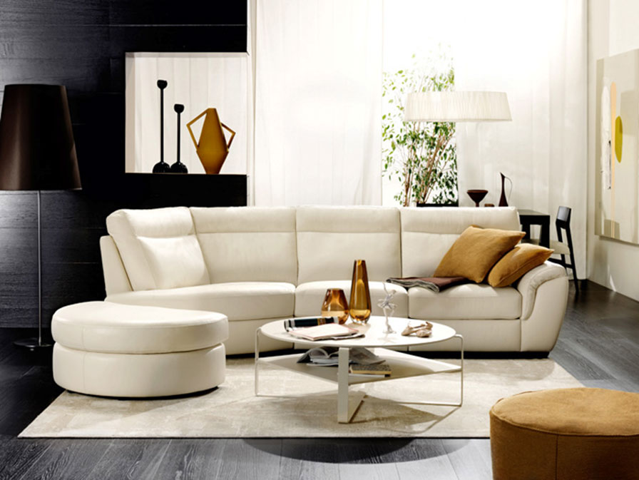 Why You Should Buy Italian Leather Sofa Leather Sofas