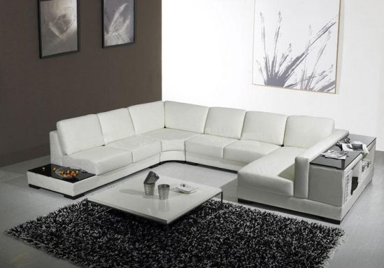 The Advantages of Having a Modern Sectional Sofa