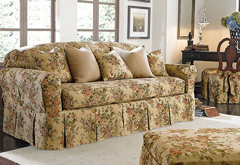 The Main Factors to Consider When Choosing Sofa Slipcovers