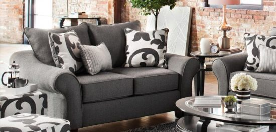 The best guide to the variety style of sofa and couches available out there