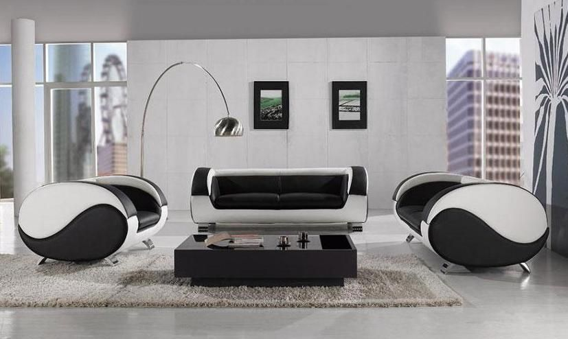 The best living room sofa choice to pop up your area 9 - The best ...