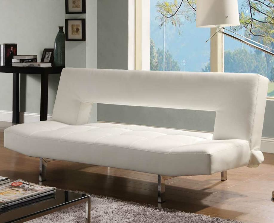 The click clack sofa the best choice for a sofa bed 8