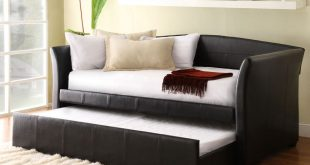 The Lazy Manu0027s Guide To Loveseat Sleeper Sofas