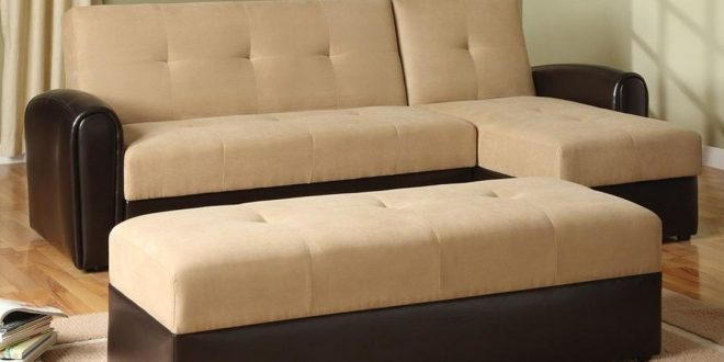 The ultimate guide to convertible sofa bed