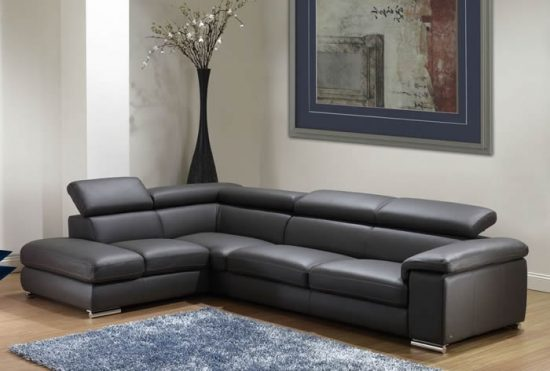 Why are Leather Sofas timeless