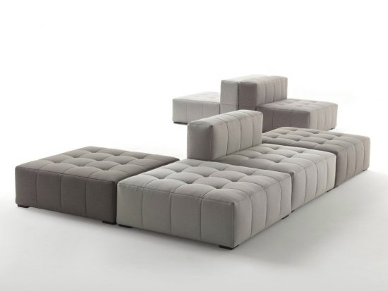 Why to Choose a Modular Sofa