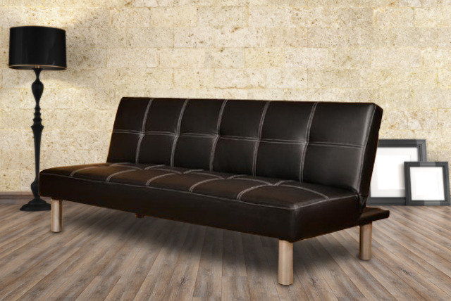 Why To Choose A Leather Sofa Bed 1 Why To Choose A