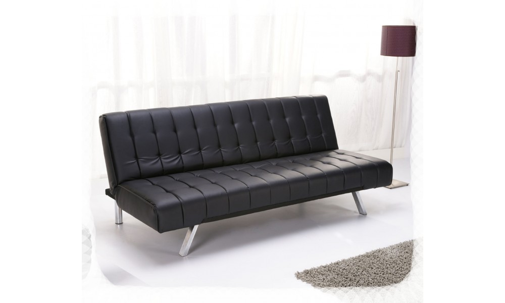 why to choose a leather sofa bed 17 why to choose a