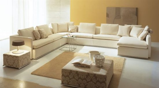 What Are The Different Types Of Modern Sofas Modern