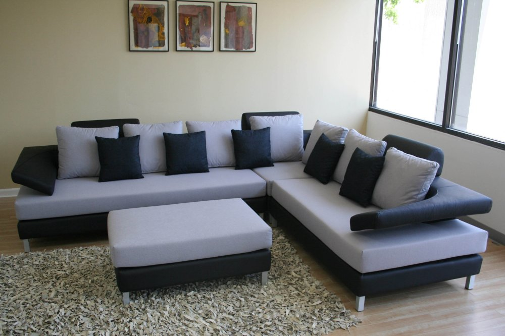 What Are The Different Types Of Modern Sofas