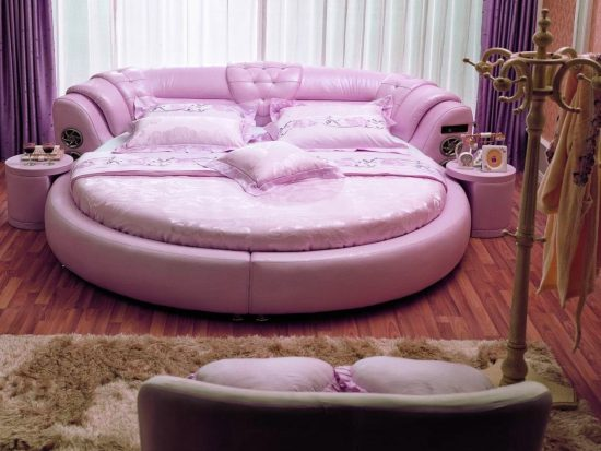 2016 Cool and creative sofa bed designs with elegance, style, and functionality