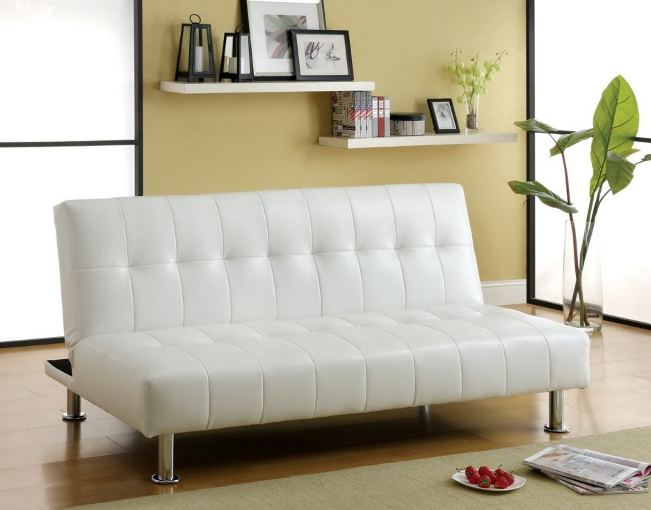 2016 narrow sofa beds for the best use of tight space 13 for Best sofas 2016