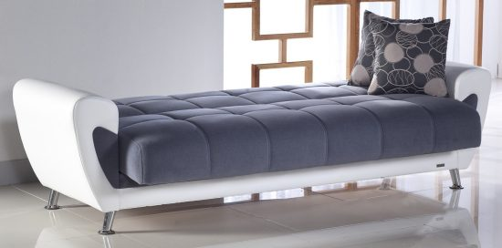 2018 Narrow Sofa Beds For The Best Use Of Tight Space