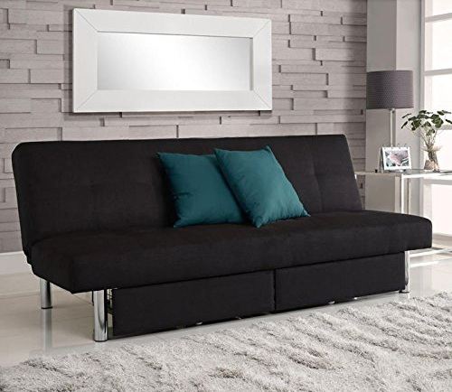 2018 Black Sofa Bed Elegance Beauty And Durability