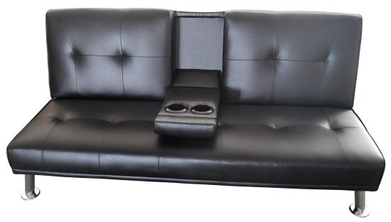 2016 black sofa bed; elegance, beauty, and durability