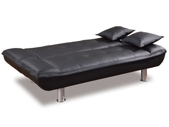 A dream piece for every homeowner; a designer sofa bed