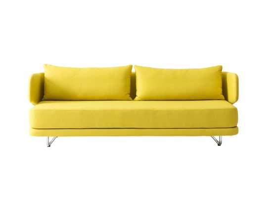 Amazing Contemporary Sofa Bed; The Best Way To Enjoy Your Stay At Home