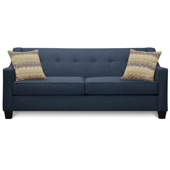 Cool denim sofas for unique and gorgeous home look best sofas Unique loveseats