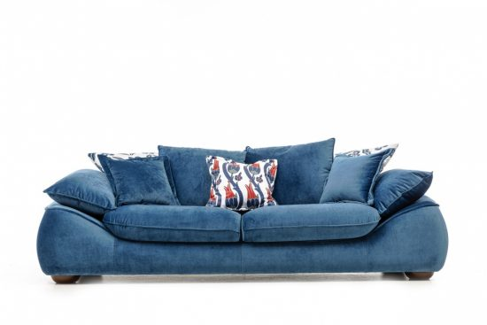 Cool Denim Sofas For Unique And Gorgeous Home Look Best
