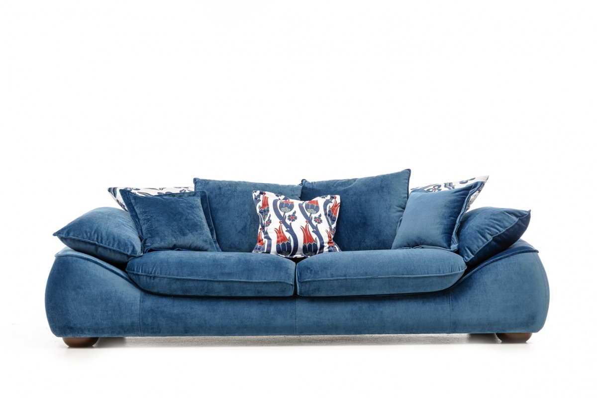 Cool Denim Sofas for unique and gorgeous home look - best ...