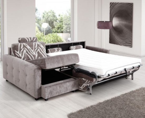 Exceptionnel Full Size Sofa Bed A Great Solution For Todayu0027s Homes