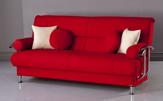 Get a trendy and comfortable sofa sleeper within for Sleeping sofa bed comfortable