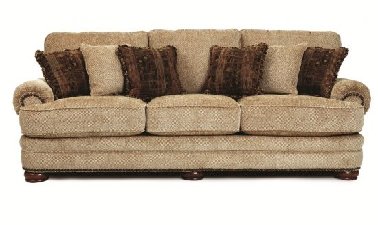 Lane Sofa; the icon of comfort, luxury, and style