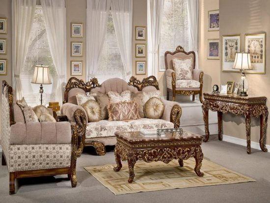 Official Sofas For Formal Areas And Elegant Living Rooms Best Sofas