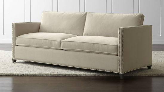 Queen sleeper sofas; a trendy and comfortable choice for today's homes